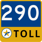 Texas Toll Road 290