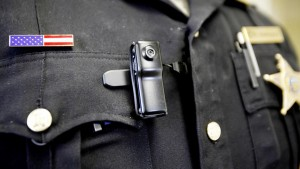 Police Body Cameras in Texas