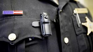 Police Body Cameras in Texas
