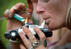 Class C Misdemeanors in Texas - Drug Paraphanalia