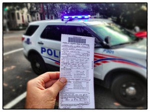 Class C Misdemeanors in Texas - Traffic Ticket