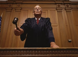 Trial by Judge