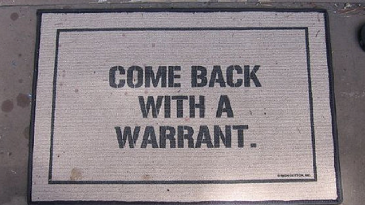 Fourth Amendment Exceptions – Consent