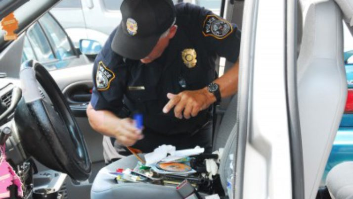 Probable Cause and Traffic Stops