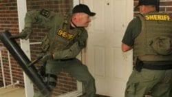 Warrants: Can Police Kick in My Door?