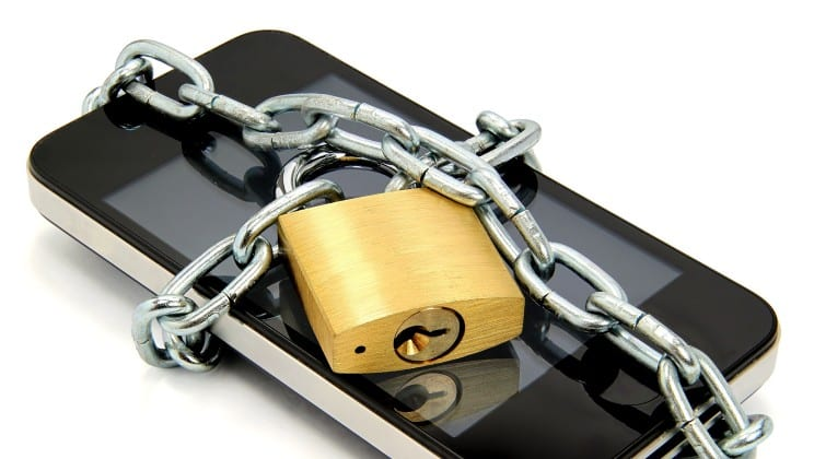 Can Police Search Your Cell Phone in Texas?