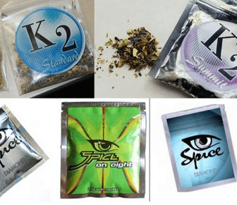 Spice, K2, and Synthetic Marijuana in Texas