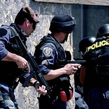 No Knock Warrants in Texas