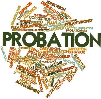 Probation Revocation in Texas
