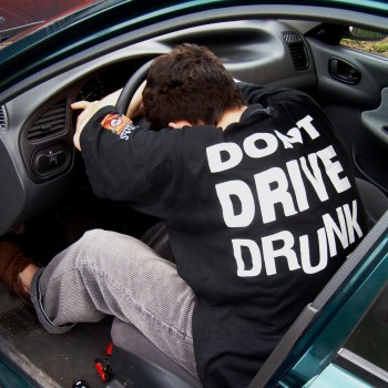 Car Accidents, DWI, and Civil Lawsuits