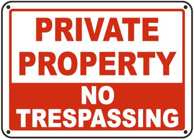 Criminal Trespass in Texas